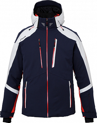 GT Jacket (Midnight)